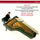 J.S. Bach: Chromatic Fantasy & Fugue & Other Piano Works/Jean Louis Steuerman