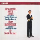 Haydn, Hummel, Hertel & Stamitz Trumpet Concertos/Håkan Hardenberger, Academy of St. Martin in the Fields, Sir Neville Marriner