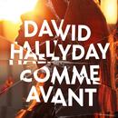 Comme avant/David Hallyday