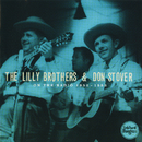 On The Radio 1952-1953/The Lilly Brothers, Don Stover
