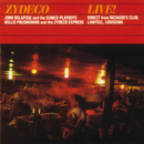 Zydeco Live!/John Delafose And The Eunice Playboys, Willis Prudhomme, The Zydeco Express