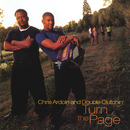 Turn The Page/Chris Ardoin and Double Clutchin'