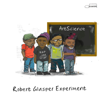 ArtScience/Robert Glasper Experiment