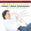 Baroque Trumpet Concertos/Håkan Hardenberger, I Musici