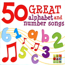 50 Great Alphabet & Number Songs/Juice Music