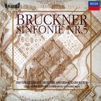 ブルックナー:交響曲第5番(1964年 ライヴ・イン・オットーボイレン)