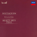 "Beethoven: Piano Trios - ""Archduke"" & ""Ghost""/Beaux Arts Trio"