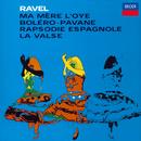 ラヴェル:管弦楽作品集/Pierre Monteux, London Symphony Orchestra