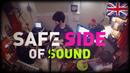Safe Side Of Sound (Lyric Video)/Mama Feet