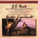 J.S. Bach: Secular Cantatas BWV 173a & 201/Gustav Leonhardt, Monika Frimmer, Ralf Popken, Christoph Prégardien, John Elwes, Max van Egmond, David Wilson-Johnson, Choir Of The Age Of Enlightenment, Orchestra Of The Age Of Enlightenment