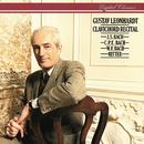Clavichord Recital/Gustav Leonhardt