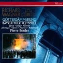 Wagner: Götterdämmerung/Pierre Boulez, Gwyneth Jones, Manfred Jung, Fritz Hübner, Franz Mazura, Jeannine Altmeyer, Hermann Becht, Bayreuth Festival Orchestra