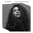 Satellite (HUGEL & HEYHEY Remix)/Sara Hartman