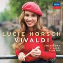 Vivaldi: Flautino Concerto In C, RV 443 - Arr. in G Major for Recorder - 3. Allegro molto/Lucie Horsch, Amsterdam Vivaldi Players
