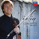 Violin Concertos Nos. 6, 9, 8/Guido Rimonda, Camerata Ducale