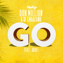 GO (feat. Aroel)/Don Million, DJ Smaaland
