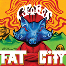 Welcome To Fat City/Crobot