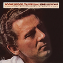 Boogie Woogie Country Man/Jerry Lee Lewis