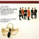 Concerti di caccia/Hermann Baumann, Radovan Vlatkovic, Academy of St. Martin in the Fields, Iona Brown