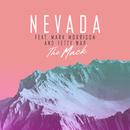 The Mack (feat. Mark Morrison, Fetty Wap)/Nevada