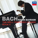 J.S.バッハ: 平均律クラヴィーア曲集 第2巻/Ramin Bahrami