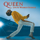 Live At Wembley Stadium/Queen