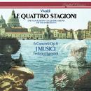 Vivaldi: The Four Seasons; La tempesta di mare; Il piacere/Federico Agostini, I Musici
