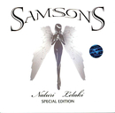 Naluri Lelaki (Special Edition)/SAMSONS