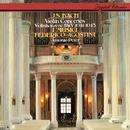 Bach, J.S.: Violin Concertos Nos. 1 & 2; Concerto for 2 Violins/Federico Agostini, I Musici
