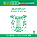 Beethoven: Piano Sonatas (1000 Years Of Classical Music, Vol. 28)/Gerard Willems