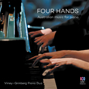 Four Hands: Australian Music For Piano/Viney–Grinberg Piano Duo