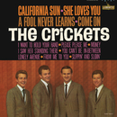 California Sun - She Loves You/The Crickets