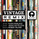 Addicted To Love (Vintage Demix)/Flash Mob Jazz