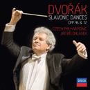 ドヴォルザーク:スラヴ舞曲集/Czech Philharmonic, Jiri Belohlavek
