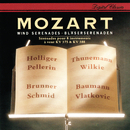 Mozart: Serenades Nos. 11 & 12/Holliger Wind Ensemble