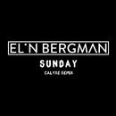 Sunday (Calyre Remix)/Elin Bergman