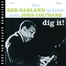 Dig It! (RVG Remaster)/The Red Garland Quintet