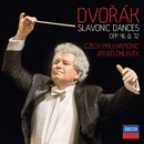Dvorák: Slavonic Dances Opp. 46 & 72/Czech Philharmonic, Jiri Belohlavek