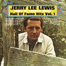Sings The Country Music Hall Of Fame Hits Vol. 1/JERRY LEE LEWIS
