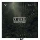 Criminal (Wildfellaz Remix) (feat. Los Rakas, Far East Movement)/Rell The Soundbender