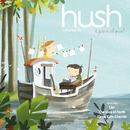 A Piece Of Quiet (The Hush Collection, Vol. 16)/The Idea Of North, Lior, Elena Kats-Chernin