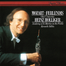 Mozart & Ferlendis: Oboe Concertos/Heinz Holliger, Academy of St. Martin in the Fields, Kenneth Sillito