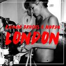 London/Raynor Bruges, Murda