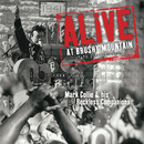 Alive At Brushy Mountain State Penitentiary (Live)/Mark Collie & His Reckless Companions