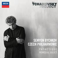 Tchaikovsky: Symphony No.6 in B Minor -
