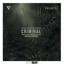Criminal (Navaz Remix) (feat. Los Rakas, Far East Movement)/Rell The Soundbender