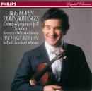 Beethoven/Schubert/Dvorak: Romances, etc/Pinchas Zukerman, St. Paul Chamber Orchestra