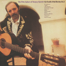 Go South Of The Border, Vol. 3/The 50 Guitars Of Tommy Garrett