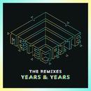 Meteorite (The Remixes)/Years & Years