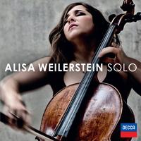 ソロ~無伴奏チェロのための作品集(Deluxe)